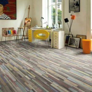 Benefits of Using Wood Laminate Flooring
