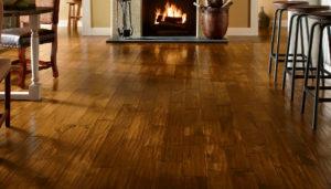 Why Vinyl Flooring is The Best Kitchen Flooring?